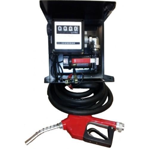 12v Pump Transfer Kit