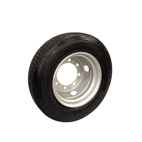 8 Stud Tyre & Stud Rim