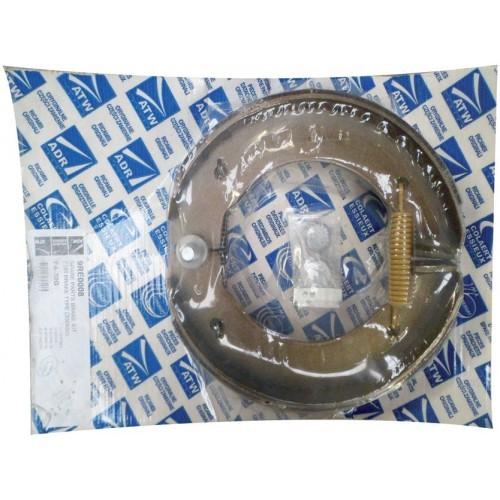 adr 300x90 brake shoe kit
