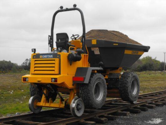 Rail Conversions